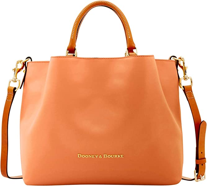 Dooney /& Bourke City Large Barlow Bag