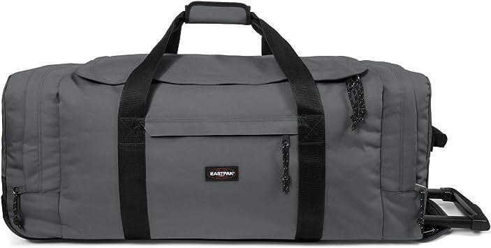 Eastpak Leatherface L Sac de voyage à roulettes, 87 cm, 98 L
