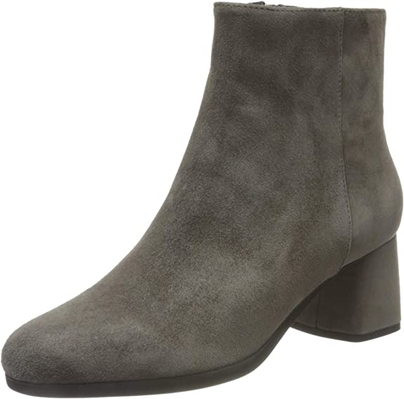 TALLA 36 EU. Geox D Calinda Mid A, Ankle Boot Mujer