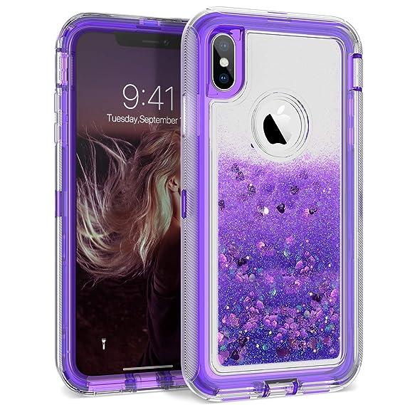iphone xs max 3 piece case