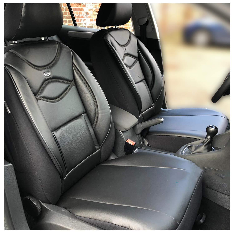 Maß Sitzbezüge Kompatibel Mit Mercedes E Klasse W212 Fahrer Beifahrer Farbnummer D104 Baby