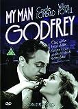 My Man Godfrey (1936) [DVD] [UK Import]