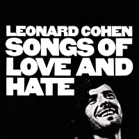 Songs of Love & Hate [Importado]