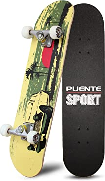 best skateboard review