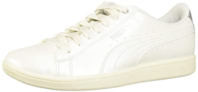 Puma Women s s Vikky Sneaker  Amazon.co.uk  Shoes   Bags 918af65b2