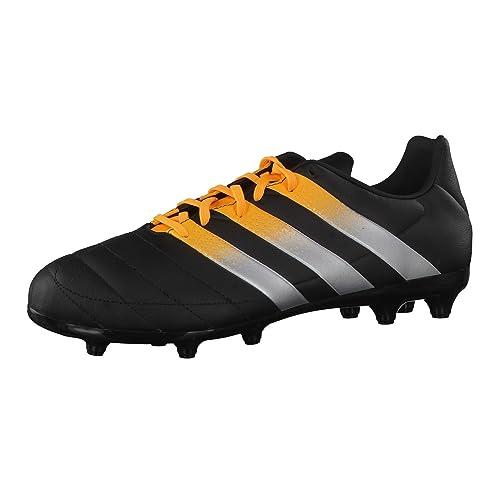 6a9714206 adidas Ace 16.3 FG AG Leather Mens Soccer Cleats