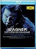 Wagner: The Flying Dutchman (Blu-ray)