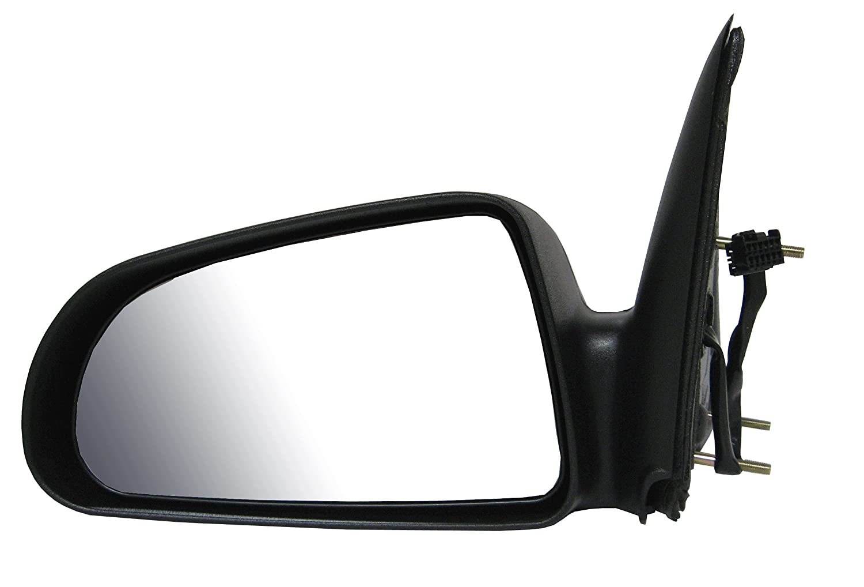 NEW Mirror DODGE DAKOTA MITSU PICKUP Driver Left Side POWER NON-HEATED Assembly