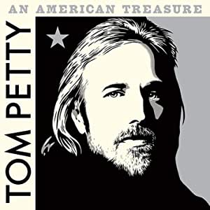 AN AMERICAN TREASURE (LIMITED 4CD DELUXE WITH BOOK)