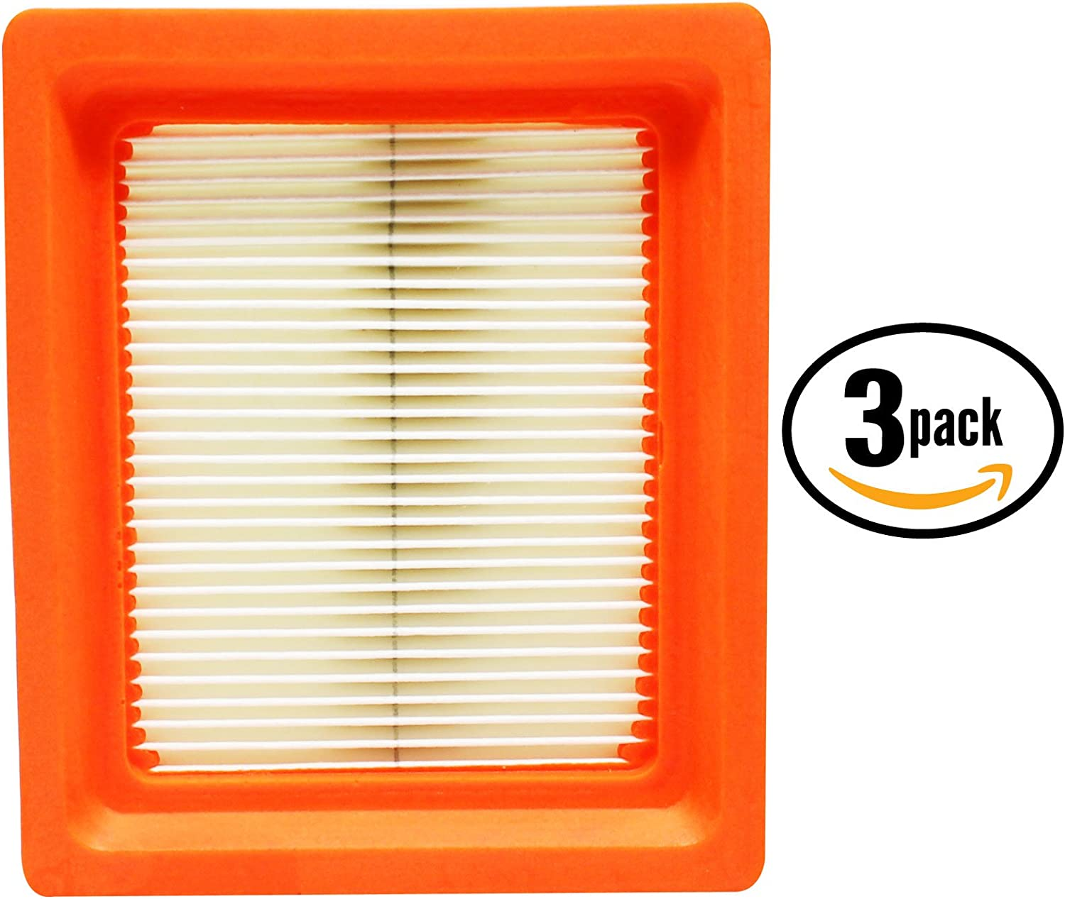Lawnmower Air Filter for Kohler XT650-2022 Country Home Products XT675-2034 Toro