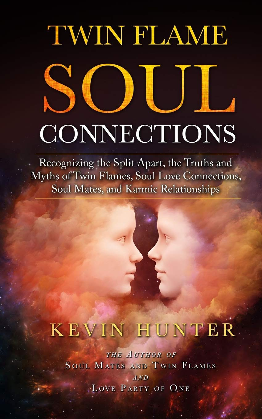 Twin Flame Soul Connections: Recognizing the Split Apart