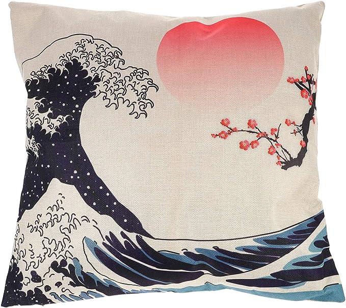 article motif japonais 10