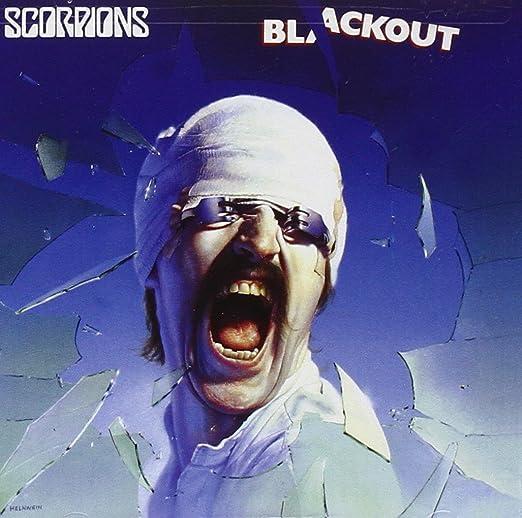Αποτέλεσμα εικόνας για blackout scorpions
