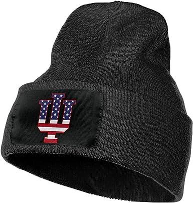 Men /& Women Love Volleyball Outdoor Stretch Beanies Hat Soft Winter Skull Caps