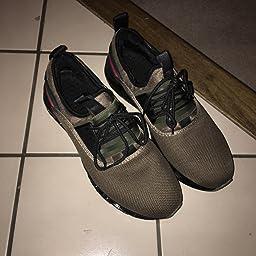 Tianlan Men/'S Running Shoes Lightweight Mesh Casual Fashion Sneakers