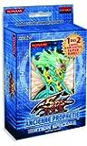 Konami - JCCYGO115 - Jeu de cartes - Yu-Gi-Oh! Jcc - Pack Edition Spéciale - Ancienne Prophétie