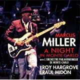 A Night in Monte Carlo (Feat.Roy Hargrove & Herbi