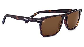 Serengeti Large Carlo, Gafas de Sol para Hombre, Dark ...