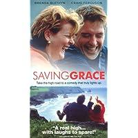 Saving Grace [Import]