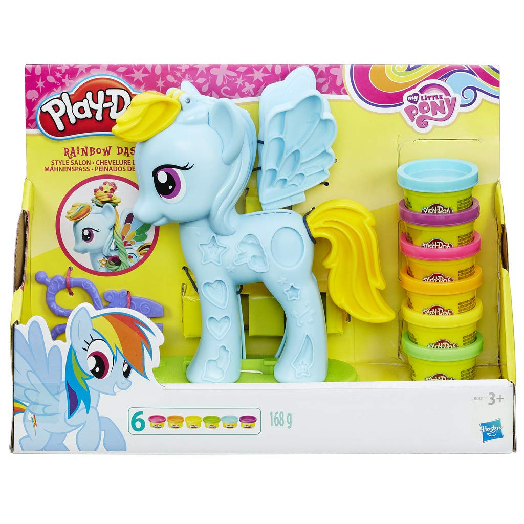 Top 11 Best My Little Pony Toys Reviews in 2020 2
