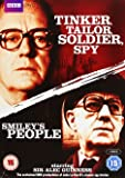 Tinker Tailor Soldier Spy and Smiley's People (Region 2)