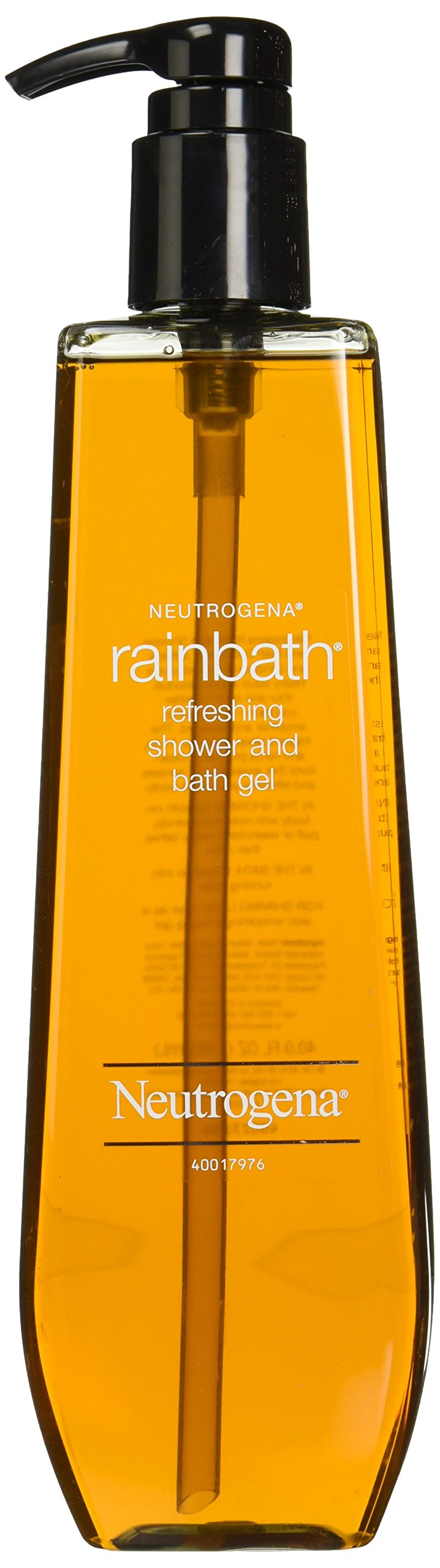Neutrogena Rainbath Refreshing Shower and Bath Gel- 40 oz (Mega Size) by Neutrogena