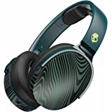 Skullcandy S6HTW-L638 HHesh 3 Bluetooth Wireless Over-Ear Headphones with Microphone - Psycho Tropical