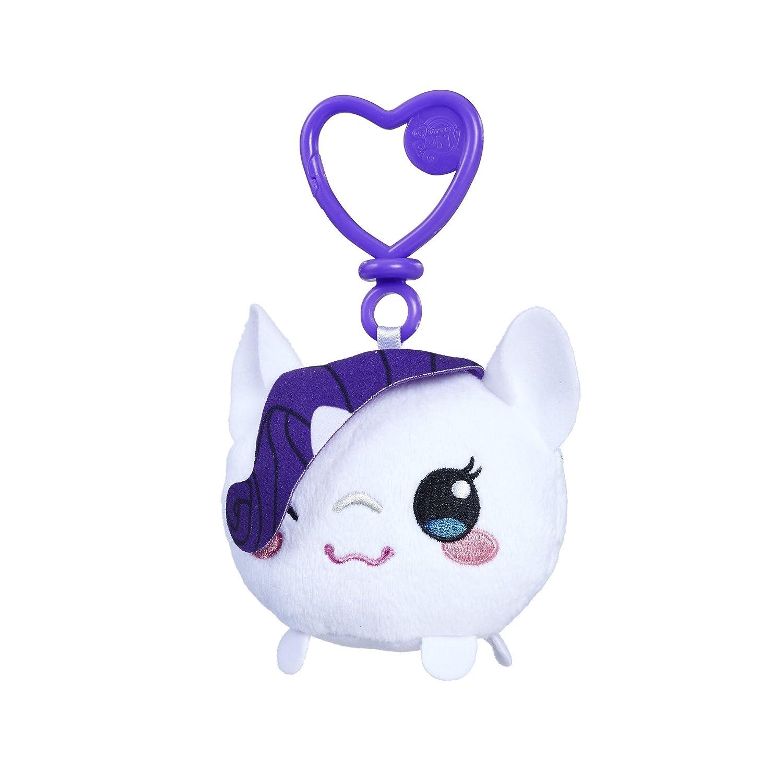 My Little Pony: The Movie Rarity Clip Plush