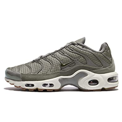 Nike WMNS AIR MAX PLUS TN 605112-053 Stucco US 7