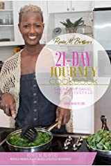 RMB Whole -Person Plant-Based 21-Day Journey Cook Book: Cook Book and  Lifestyle Tool (RMB WPPB Cook Book 1) Kindle Edition