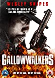 Gallowalkers [Blu-ray]