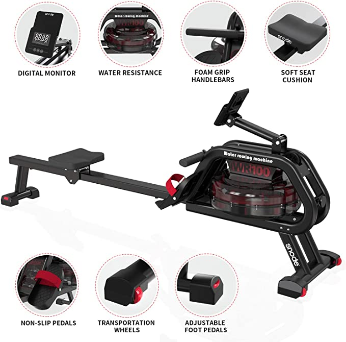 Best Portable Rowing Machines Review In 2021 3