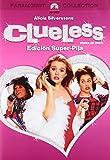 Clueless (Edición especial) [DVD]