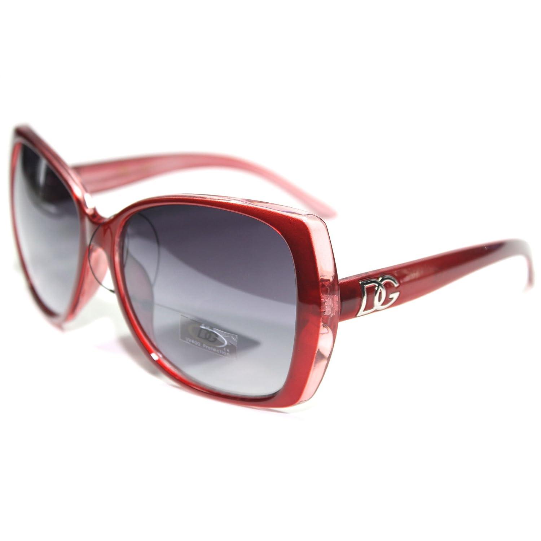 #DG50-S5 DG Eyewear Fashionable Women's Sunglasses - UV400 - Factory New -