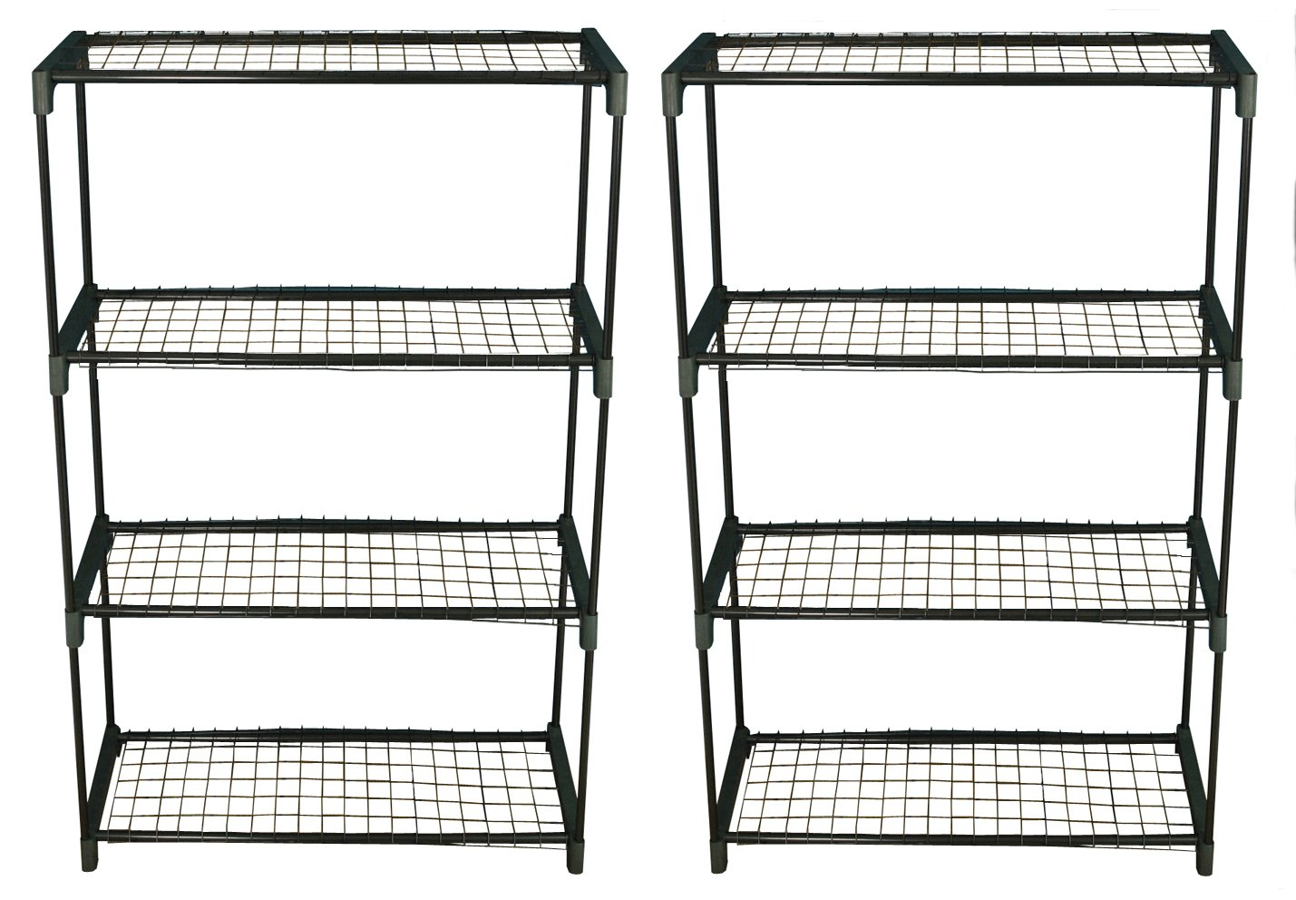Greenhouse Staging (Pack of 2) GFH753