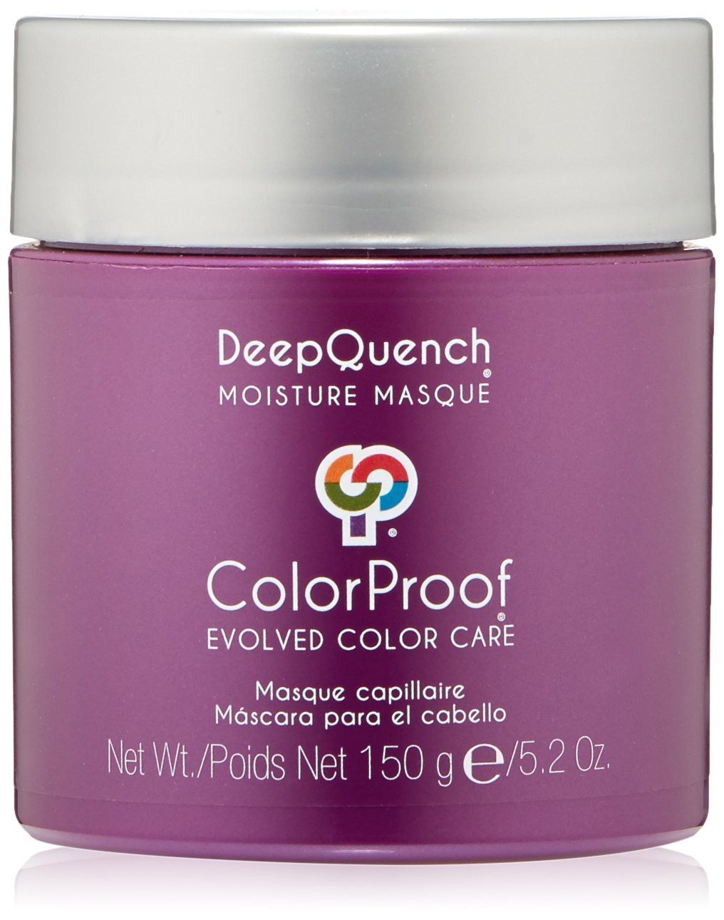 ColorProof Deep Quench Moisture Masque, 5.2 Oz