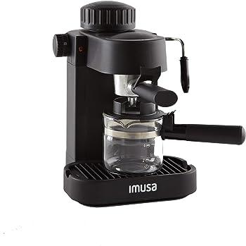 IMUSA GAU-18202 Espresso Machine