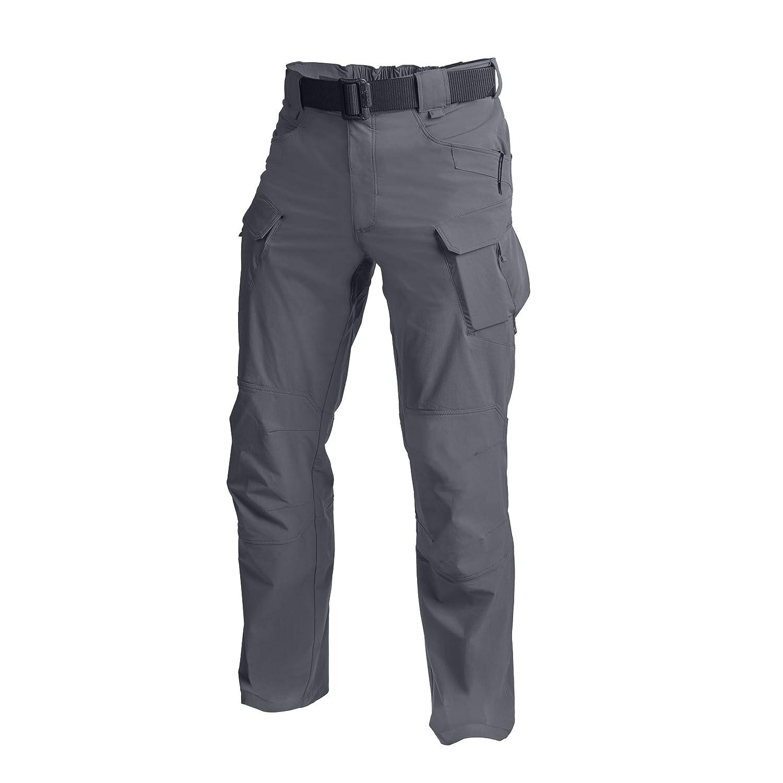 Helikon-Tex OTP Hose (Outdoor Tactical Pants) - VersaStretch - Shadow Grau