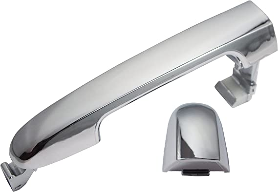 Fit 07-12 Hyundai Elantra Exterior Outside Front Left Right Side Door Handle