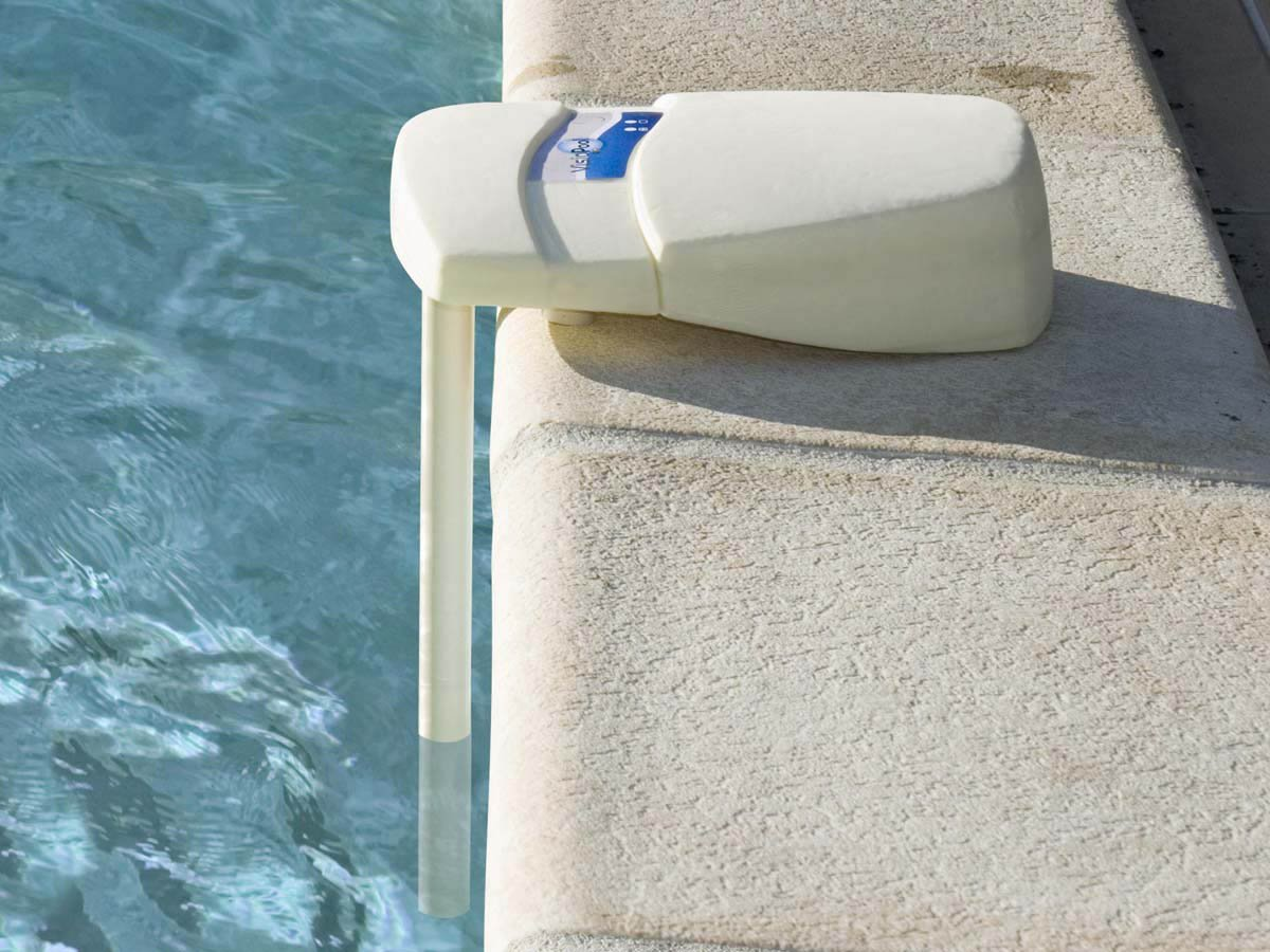 Centrale d'alarme Piscine IMMERSTAR, contrôle par immertion, norme NF 90-307-1 : 2009 684