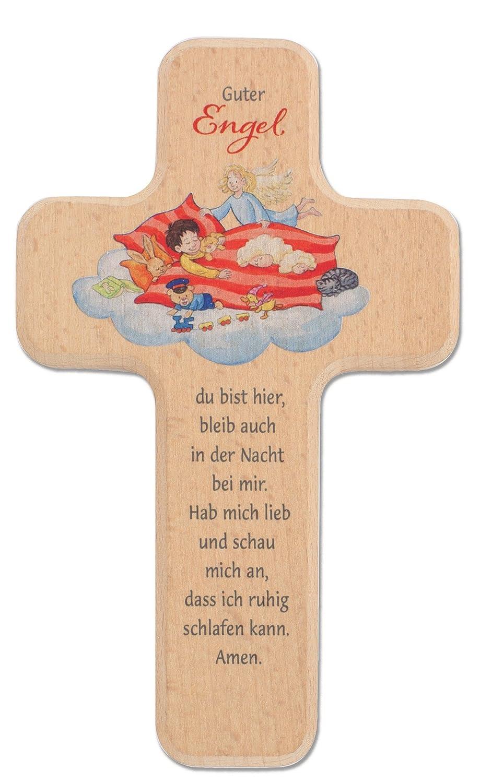 Kinderkreuz Guter Engel Butzon & Bercker 330286
