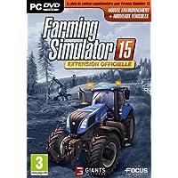Farming Simulator 15 - extension officielle