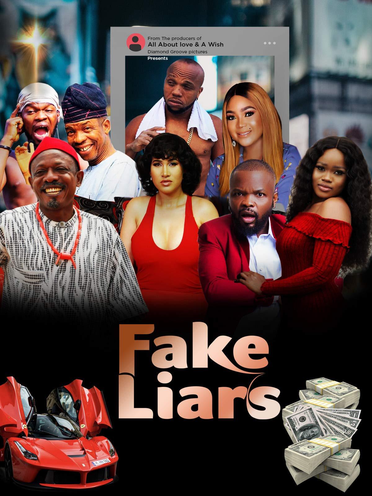Fake Liars