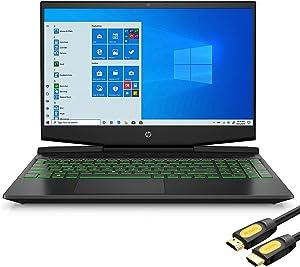 HP Pavilion Gaming Laptop, 15.6