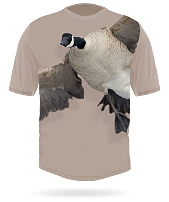 canada goose t shirt mens
