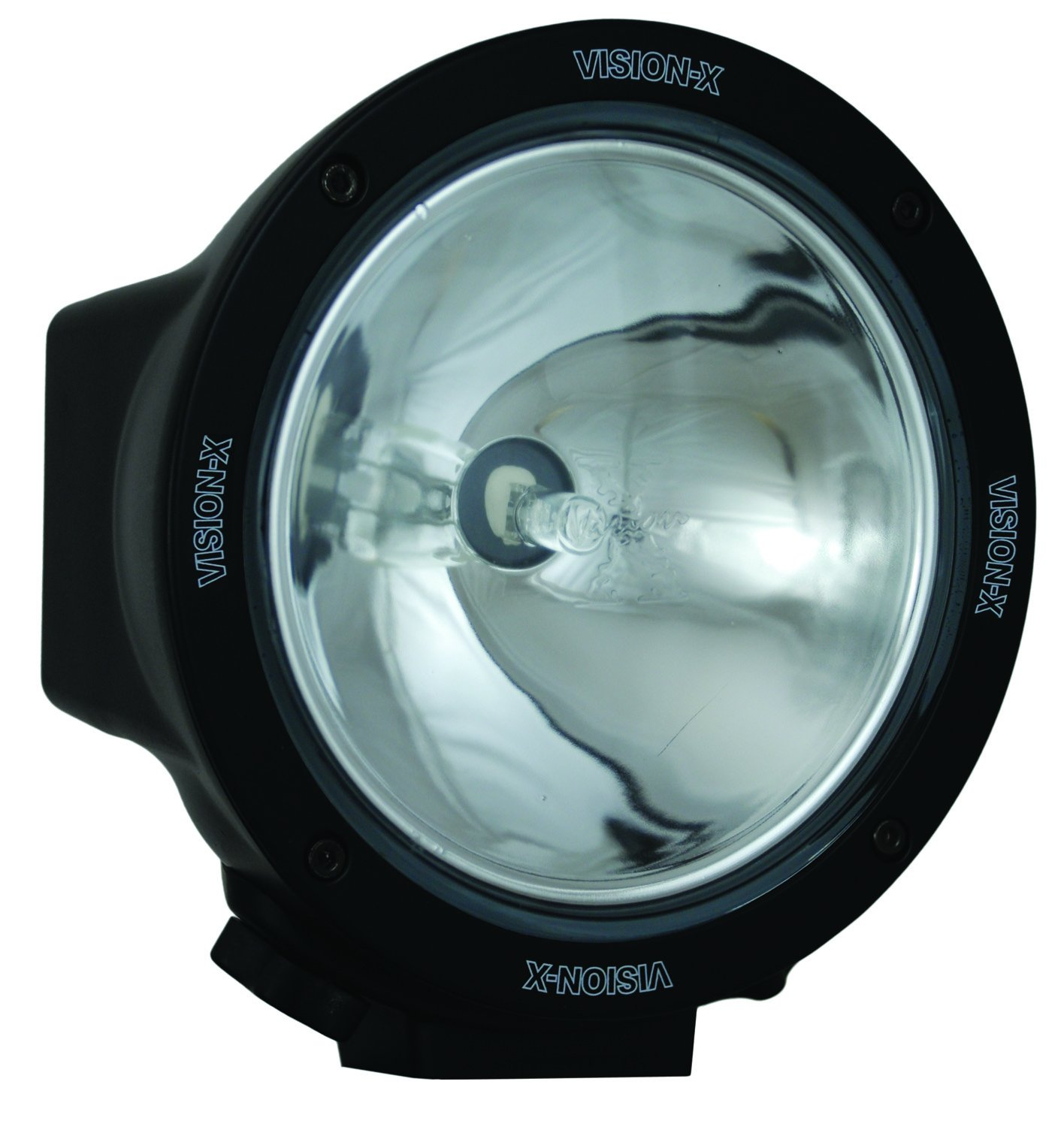 Vision X Lighting VX-6512 Tungsten Halogen-Hybrid Spot Beam Lamp