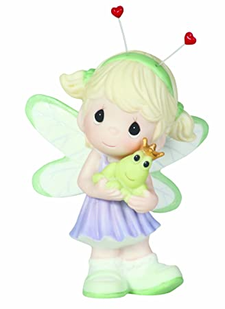 Precious Moments It All Starts With Love Figurine, 104015