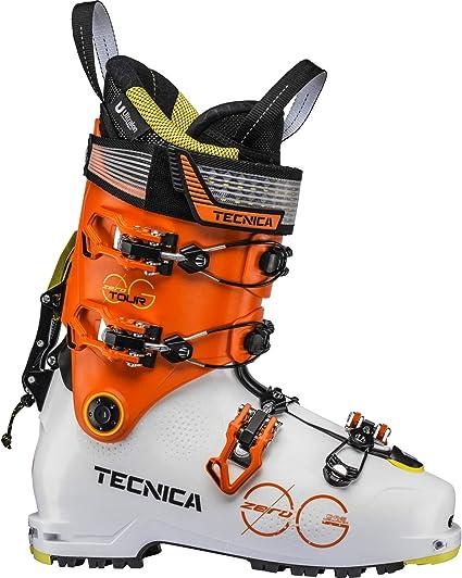 Spirale 01-9999H Bottes de ski homme