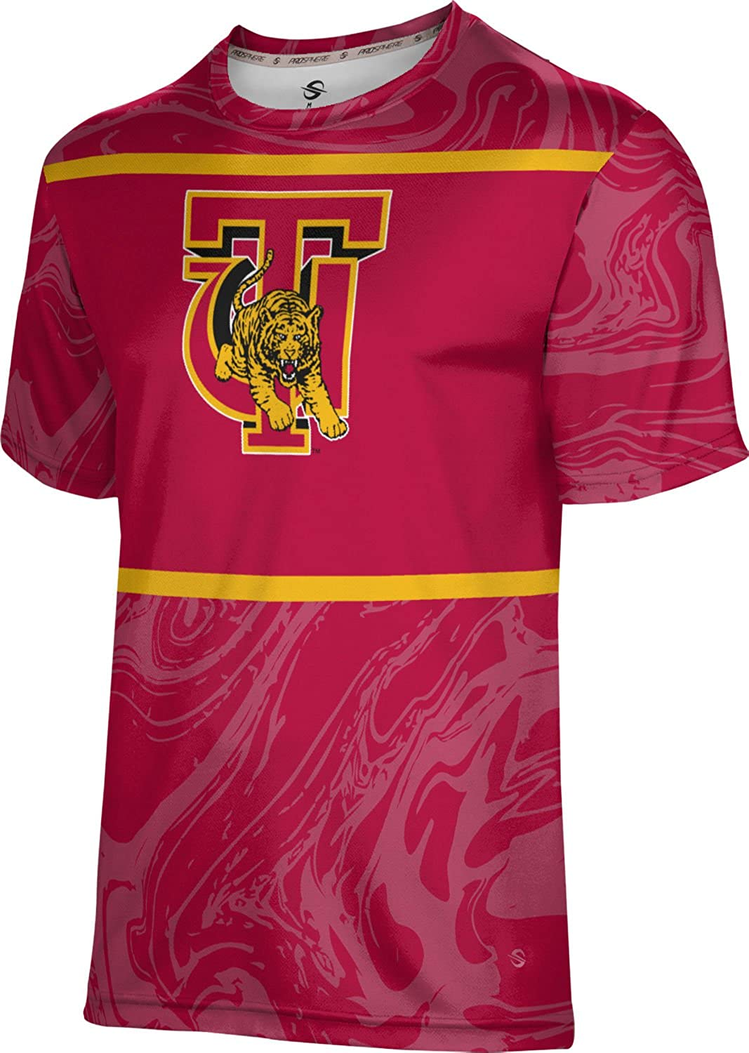 Ripple ProSphere Tuskegee University Boys Performance T-Shirt