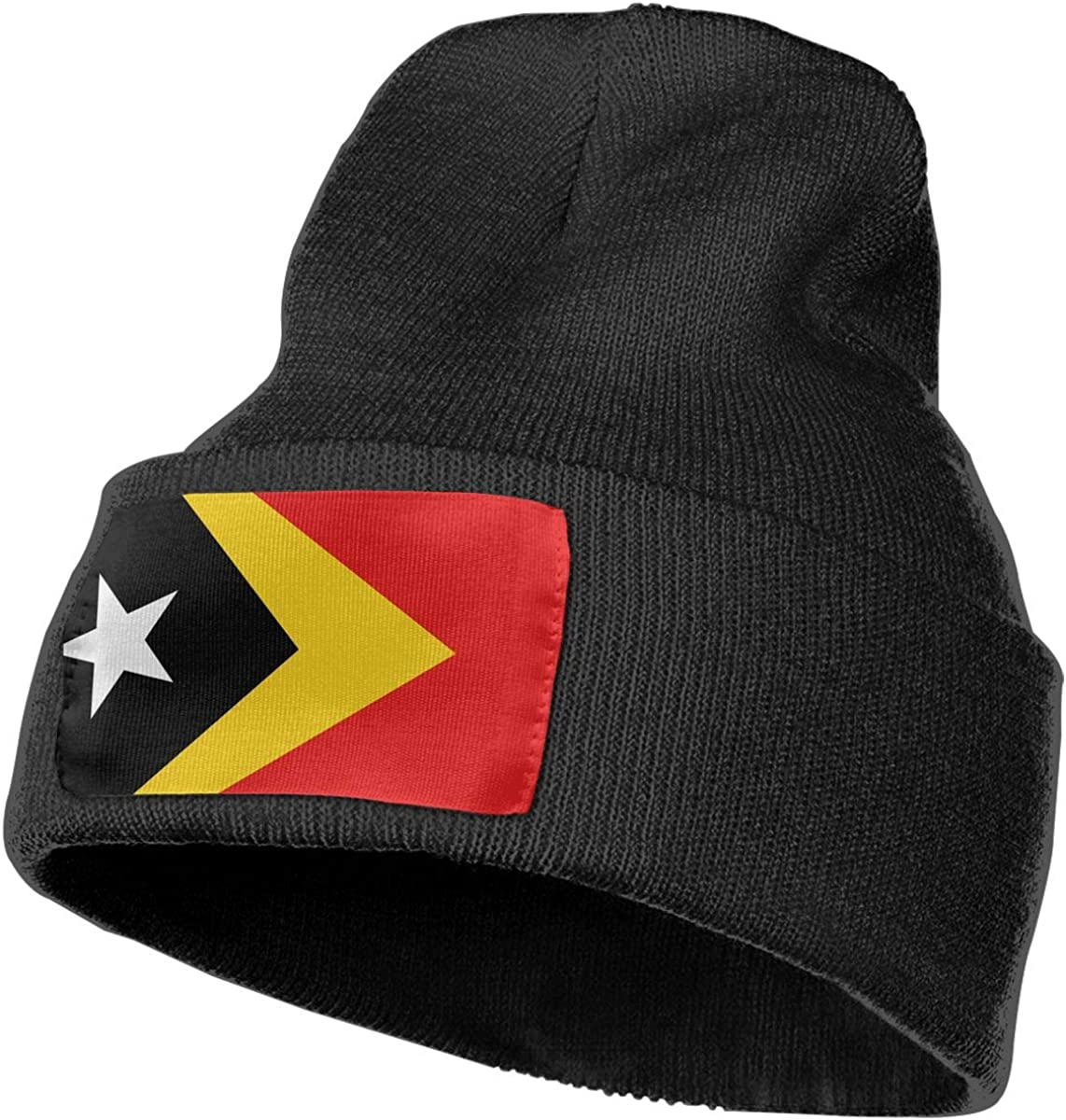 100/% Acrylic Acid Mas Beanie Hat Ruin Puerto Rico Flag Fashion Knitting Hat for Men Women